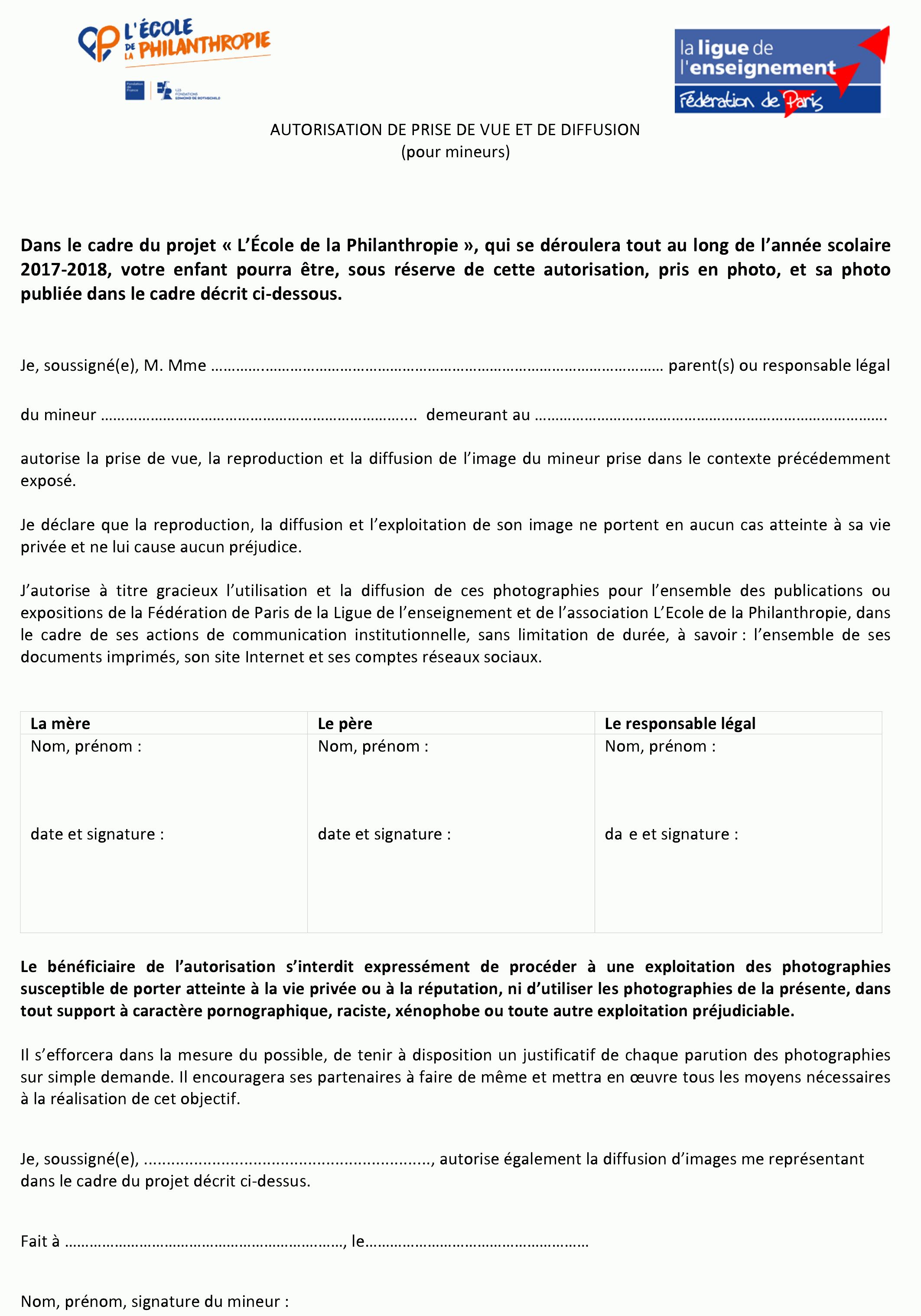 Formulaire-autorisation-droit-image-mineurs 2017-2018 (2)