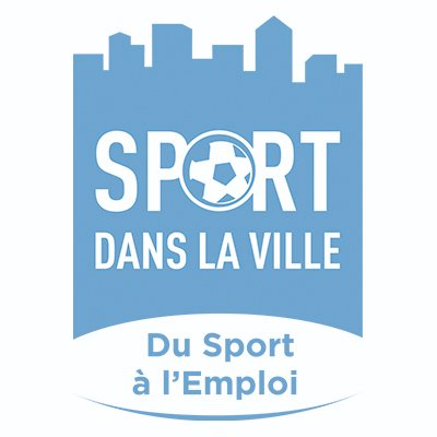 Sport dans la Ville-logo